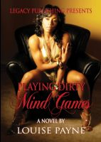 Cover for 'Playing Dirty Mind Games'