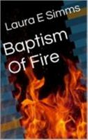 Cover for 'Baptism of Fire'
