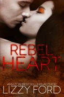 Cover for 'Rebel Heart'