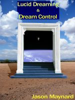 Cover for 'Lucid Dreaming & Dream Control'
