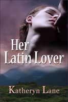 Cover for 'Her Latin Lover'