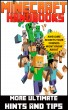Minecraft Handbooks - More Ultimate Hints & Tips by Minecraft Handbooks