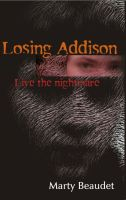 Cover for 'Losing Addison'