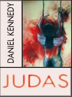 Cover for 'Judas'