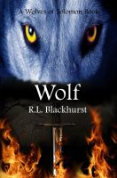 Cover for 'Wolf (Wolves of Solomon Book Two)'