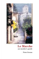 Cover for 'Le Marche: an insider's guide'