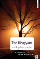 Cover for 'The Khayyam: Love & Life & Spirit'