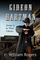 Cover for 'Gideon Hartman (Journeys of The Heart Collection)'