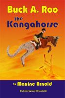 Cover for 'Buck A. Roo the Kangahorse'