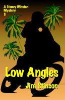 Cover for 'Low Angles'