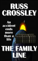 Cover for 'The Family Line'