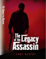 Cover for 'The Legacy of the Assassin'