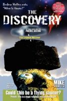 Cover for 'The Discovery'