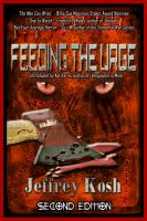 Cover for 'Feeding the Urge'