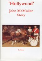 Cover for ''Hollywood' John McMullen Story'