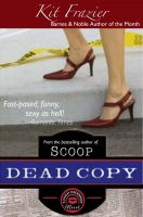 Cover for 'Dead Copy'