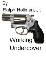 Cover for 'Working Undercover'