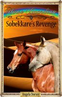 Cover for 'Sobekkare's Revenge'