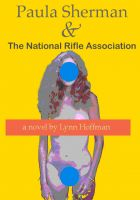 Cover for 'Paula Sherman and the National Rifle Association'