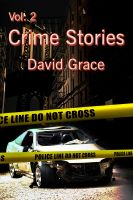Cover for 'Crime Stories Volume 2'