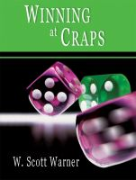 Cover for 'Winning at Craps!'