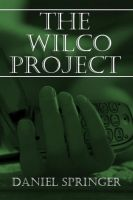 Cover for 'The Wilco Project'