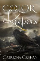 Cover for 'The Color Keepers'