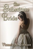 Cover for 'The Substitute Bride'