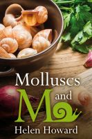 Cover for 'Molluscs and Me'