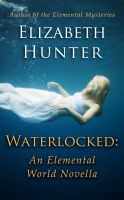 Cover for 'Waterlocked'