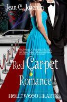 Jean Joachim - Red Carpet Romance (Hollywood Hearts 2)
