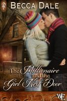 Cover for 'The Millionaire and the Girl Next Door'