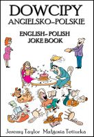 Cover for 'English Polish Joke Book'