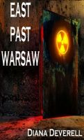 Cover for 'East Past Warsaw'