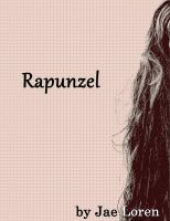 Cover for 'Rapunzel'