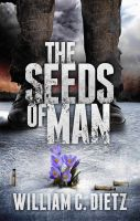 Cover for 'The Seeds of Man'
