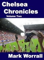 Cover for 'Chelsea Chronicles Volume Two'