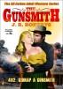 Kidnap a Gunsmith by JR Roberts