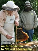 Cover for 'An Introduction to Natural Beekeeping'