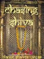 Cover for 'Chasing Shiva'