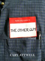 Cover for 'The Other Guy'