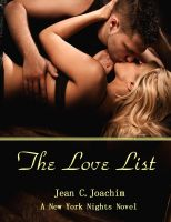 Cover for 'The Love List'