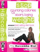 Cover for 'The Harcombe Diet: Stop Counting Calories & Start Losing Weight'