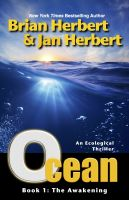 Cover for 'Ocean: The Awakening'