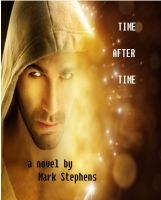 Cover for 'Time After Time'