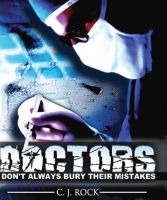 Cover for 'Doctors Don't Always Bury Their Mistakes'