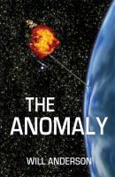 Cover for 'The Anomaly'