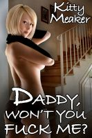 Cover for 'Daddy, Won't You Fuck Me?'