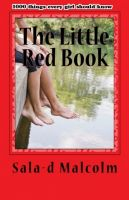 Cover for 'The Little Red Book...1000 things every girl should know'