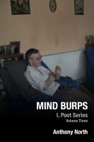 Cover for 'Mind Burps - I, Poet Series, Vol 3'